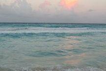 Beaches / by Tonya Daisy