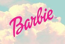 Barbie / by Tonya Daisy