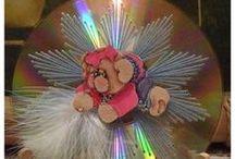 CD Art / by Tonya Daisy