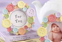 Button Art/Mosaic / by Tonya Daisy