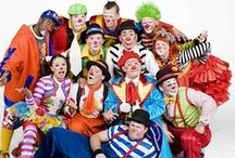 Circus & Sideshows / by Tonya Daisy