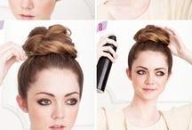 Hair & Beauty / by Debra Clark