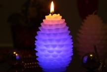 Candle Art / by Tonya Daisy