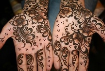 Henna / by Shannon Dunnigan