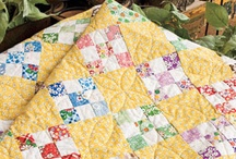 Quilts / by Jane Powers