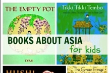 Contient Box: Asia / by Airamty Sid