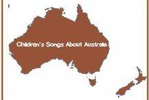 Continent box: Australia / by Airamty Sid