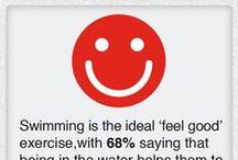 Benefits of Swimming / by Speedo