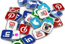 good Social Media info to know / by Angela Harris