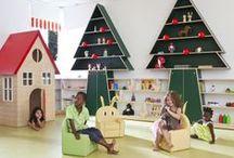 Kindergarten.....Playground / by Bubby Bloom