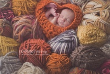 I love Babies (and I may make these items) / by Gwen Gilles