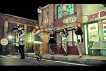 videos / by Park Jiyeon t-ara
