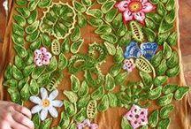 SOMENTE CROCHÊ E ARTESANATO / Adoro crochê e artesanato.  Aqui selecioneialgumas peças bem interessantes. Sejam bem vindas / by Jocelyn Andrade