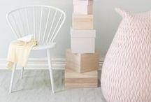 Interior, Decoration & Organisation / by Amanda Virginia Dalstra