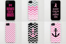 Phone_Covers / by Hailey De Vet