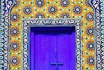 Doors / by San Sabba