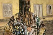 Ceremonies of Afrika / by San Sabba