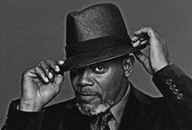 Samuel L. Jackson - One Bad Dude!!! / by marcus harris