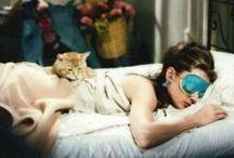 Audrey Hepburn / by Jenna Murphy