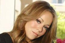 Mariah Carey / by marcus harris