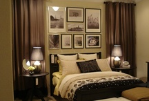 Bedroom Designs for Out of this World Results – D.I.Y. Projects That Provoke Your Emotions / Nothing can brighten your day like waking up in a charmingly remodeled bedroom. Don't let a modest budget cramp your style. With the desired D.I.Y. decorating projects, a drab, boring bedroom can become stylish, with the captivating style you are looking for. / by Julie Sloan