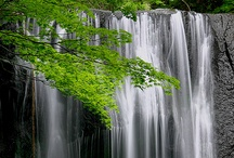 Waterfalls / by Kay Parker
