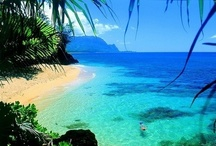 Hawaii / by Kay Parker