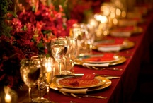 Set The Mood Not the Table Learn to Set a Table like a Designer / Find delightful products and inspirational ideas. / by Julie Sloan