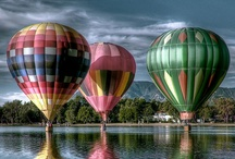 Balloons / by Kay Parker
