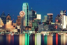 City-scapes / by Kay Parker