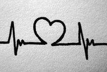 Heartbeats / by Kay Parker