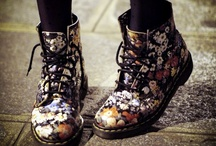 Boots and shoes / Boots and shoes / by danielle thevintagechronicles