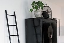 Interior Design / by Thalia Green