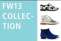 This is our FW '13 Collection / Fall/Winter 2013 Collection / by Shellys London