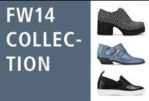 This Is Our FW'14 Collection / by Shellys London