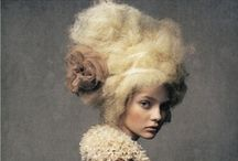 Hair / by Lynn Gabos