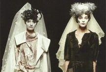 The Darker side of Fashion / by Lynn Gabos