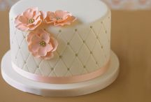 Cakes / by Anna