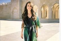 Royal Style, Queen Rania / by Fia Larsson