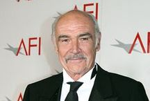 Sir Sean Connery ♡ / by Fia Larsson