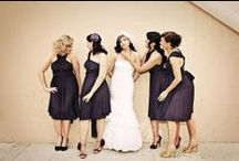 Avenue 22 Bridesmaid Dresses / by Avenue 22
