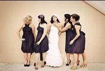 Avenue 22 Bridesmaid Dresses / by Avenue 22