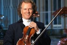 Andre Rieu / by T B