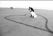 Beach Wedding / by Stephanie Pereira