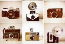 Cameras / by Mark Powledge