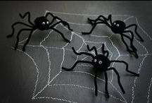 Halloween / Fun crafts to make and do this Halloween. / by Kiddicare