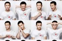Joseph Gordon-Levitt / by Mark Powledge