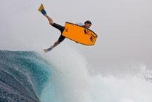 Just Surfin / #surfing #surfin #surfboards # surfing Australia / by Craig McCartan