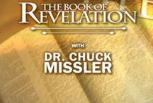 Chuck Missler / #prophecy #chuck missler #end time events # messianic prophecy # christian # Jewish  / by Craig McCartan