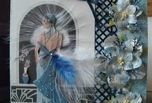 Cards: Vintage / by Camano Art Cards